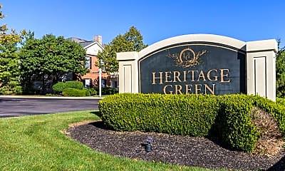 Heritage Green, 0