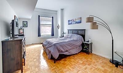 Bedroom, 85 West St, 0