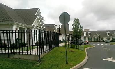 Almerth M Battle Homes, 0