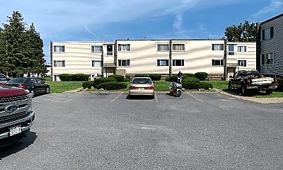 Building, 4314 Wetzel Rd, 2
