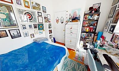 Bedroom, 246 Market Street, 1