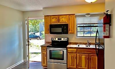 Kitchen, 3504 Jasper Ln, 0