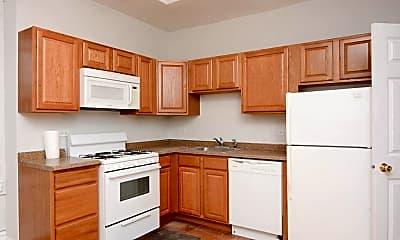 Kitchen, 1009 N Sacramento Ave, 1