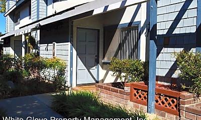 Building, 2617 Orange Ave, 0