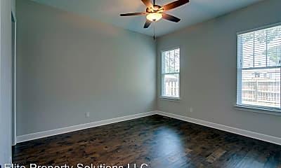 Bedroom, 6014A Morrow Rd, 1