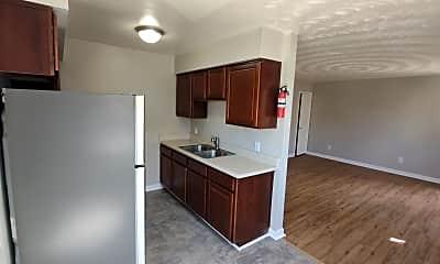 Kitchen, 9532 4th Bay St, 1