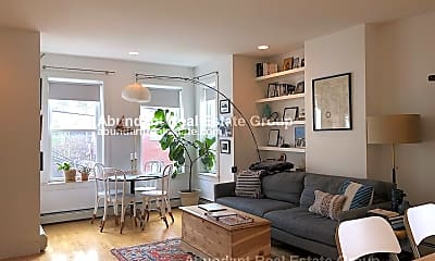 Living Room, 105 Gore St, 0