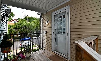 Patio / Deck, 1423 E Breckinridge St, 1