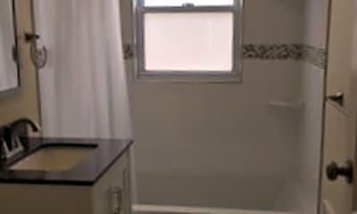Bathroom, 54 Tenhills Road, 0