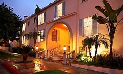 Lindbrook Manor Apartments, 0