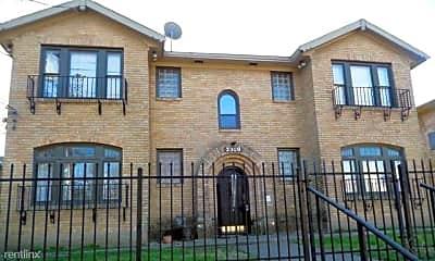 Building, 5118 Live Oak St, 2