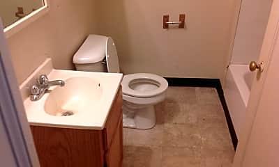 Bathroom, 437 Baird St, 2