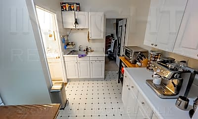 Kitchen, 9 Atwood Square, 0