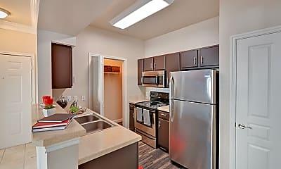 Kitchen, The Abbey at Vista Ridge, 0