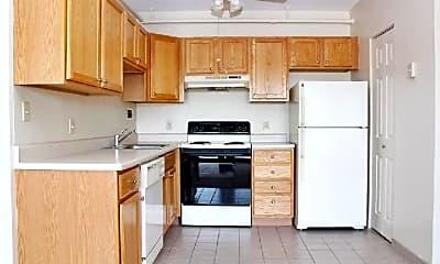 Kitchen, 1 Water St, 2