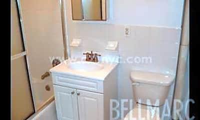 Bathroom, 324 E 61st St, 2