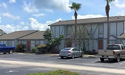 Condolodge Apartments, 1