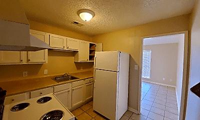 Kitchen, 362 Dees St, 1