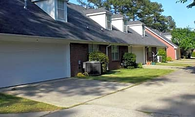 Peach Orchard Townhomes, 1
