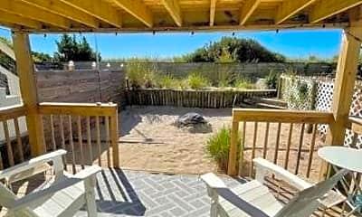 Patio / Deck, 843 Boardwalk, 1