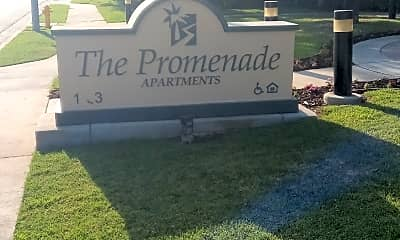 Promenade, The, 1