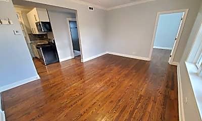 Living Room, 3055 N Lockwood Ave, 0