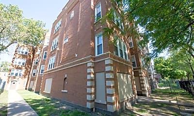 Building, 5024 W Quincy Street, 0