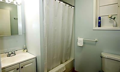 Bathroom, 42 Everett St, 1