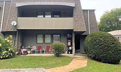 Building, 2929 Selena Drive, 0