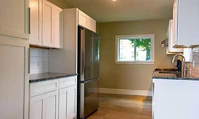 Kitchen, 16 Herbert St, 0