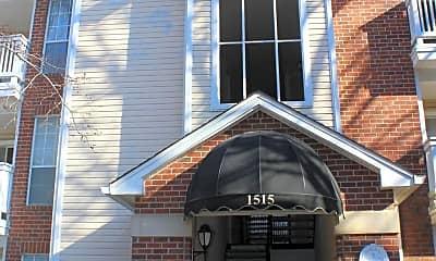 Building, 1515 Lincoln Way 301, 0
