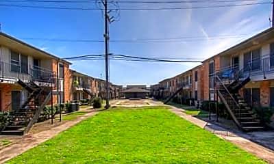 Ashford St. Cloud, 1