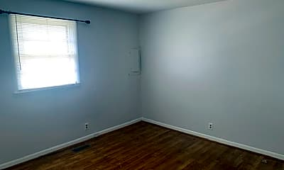 Bedroom, 3412 Marlborough Ave, 2
