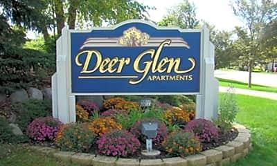 Deer Glen Apartments, 0