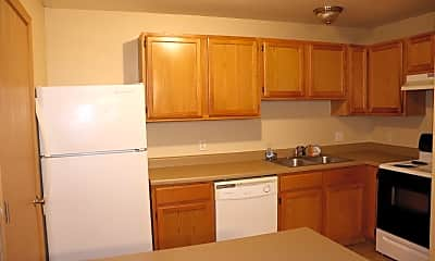 Kitchen, 7803 SW Blue Jay Ln, 1