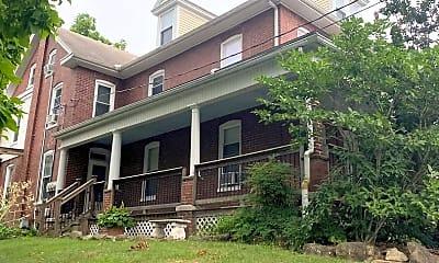 Building, 154 N Poplar St, 0