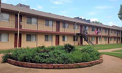Jamie's Landing Apartments LLC, 2