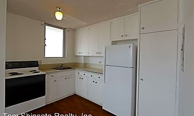 Kitchen, 1250 Rycroft St, 1