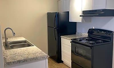 Kitchen, 3055 N Flowing Wells Rd, 1