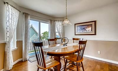 Dining Room, 21081 E 40th Ave, 1