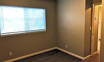 Bedroom, 223 W 21st St, 2