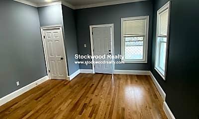 Living Room, 257 Atlantic St, 0