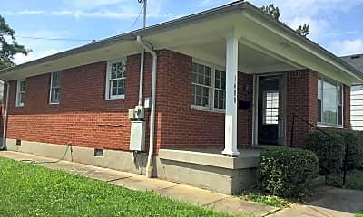 Building, 1400 Sale Ave, 1