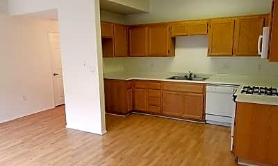 Kitchen, 12950 Hartland St, 1
