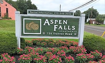 Aspen Falls Apts, 1