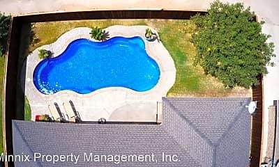Pool, 3013 San Pedro Dr, 2