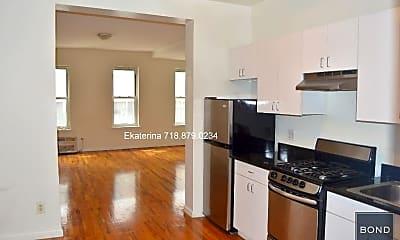 Kitchen, 821 2nd Ave, 0
