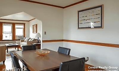 Dining Room, 248 Corey Rd, 2