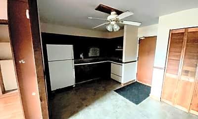 Kitchen, 525 Crown St, 1