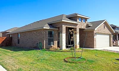 Building, 1501 Wrangler Ln, 0